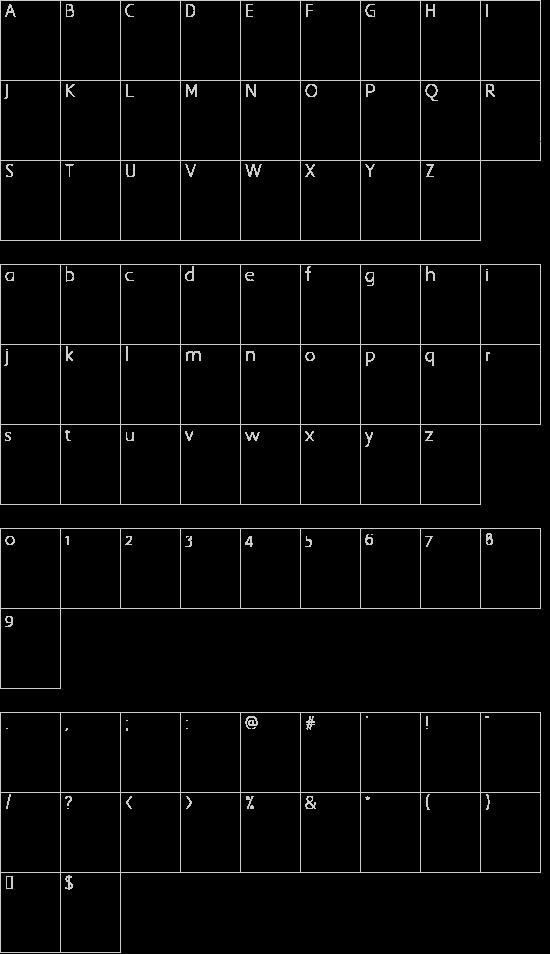 Download LHF Esoteric 3 REG font Download - 90878 Free Fonts ...